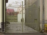 Fier Forjat » Modele Porti si Garduri » Model 74PG52 Producator: KRUCZ ISTVAN I.I. - Satu Mare Model, Home Decor, Interior Design, Home Interiors, Decoration Home, Pattern, Interior Decorating, Mockup