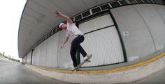 Skate Mental | Welcome to the Team Wieger