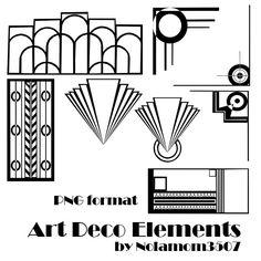 Awesome Art Deco Design Ideas Contemporary - Home Design Ideas ...