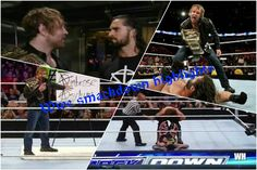 WWE Smackdown 23 June 2016 Highlights - wwe smackdown 6/23/16 highlights