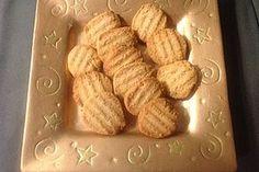 Die besten Nusskekse der Welt, ein gutes Rezept aus der Kategorie Kekse & Plätzchen. Bewertungen: 241. Durchschnitt: Ø 4,4.