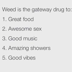 Legalize Cannabis