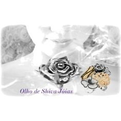 """""""Rings"""" by olhodeshivajoias on Polyvore"""