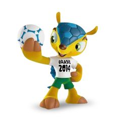 Buy wholesale 2014 World Cup promotional items from China now