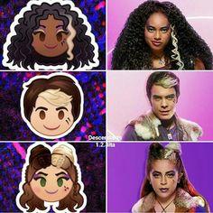 Disney Channel Original, Original Movie, Chandler Kinney, Cute Disney Outfits, Meg Donnelly, Zombie Disney, Zombie Movies, Funny Cute Cats, Disney Memes