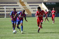 San Simón 0-0 Alianza UDH: Moqueguanos y huanuqueños no se hacen daño EN VIVO desde Moquegua