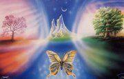 """Tânia Gori, Bruxa, Teóloga, Escritora, Estudiosa e Professora de ocultismo e terapias holísticas compartilhará conosco ensinamentos valiosos através de uma Palestra sobre o Universo Mágico da Bruxaria Natural e nossa integração com as Forças da Natureza e a Sabedoria de nossas Antepassadas. Antiga Sabedoria sobre a cura através da natureza. Aquilo que não é conhecido...<br /><a class=""""more-link""""…"""