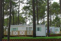 Parque de Campismo Orbitur na Foz do Arelho | Caldas da Rainha | Portugal | Escapadelas ®