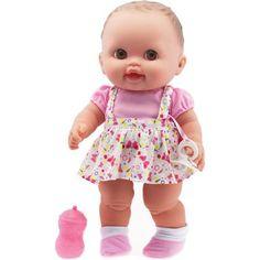 "JC Toys Berenguer 17"" Lil' Cutesies All Grown Up Doll - Walmart.com"
