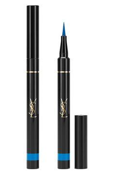 Yves Saint Laurent 'Eyeliner Effet Faux Cils' Bold Felt Tip Eyeliner Pen | Nordstrom