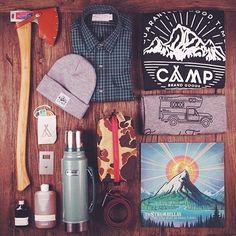 Oregon Dreaming #outdoors #camping #hiking