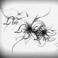 lilly tattoo designs | lily-flower-tattoo-designs-japanese-tattoos-design-b-o-tattoodonkey ...