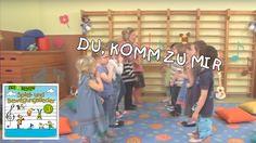 Du, komm zu mir - Singen, Tanzen und Bewegen || Kinderlieder
