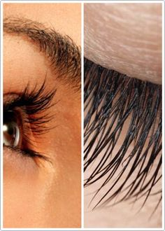 How To Grow Long, Thick Eyelashes & Eyebrows In Just 3 Days | Eyelash And Eyebrow Serum #Beauty #Musely #Tip