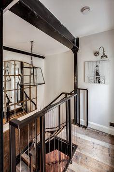 Gatti House | Apartment 3 | Strand 1363 sq ft | 127 sq mt Development