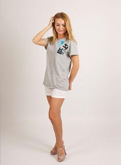 PeekMeUp   T-Shirt Taco