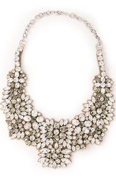 Designer Necklaces For Women Bridal Jewelry, Jewelry Box, Jewelery, Other Accessories, Jewelry Accessories, Bijou Box, Romantic Flowers, Bib Necklaces, Valentino Garavani