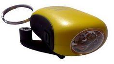 Bee - promień światła zawsze przy Tobie. Niezawodna latarka w breloku. Generuje białe intensywne światło, które możesz wykorzystać w każdej sytuacji. / Bee - a ray of light is always with you. Reliable flashlight in pendant. Generates intense white light, which can be used in any situation. PLN19.99 / $7