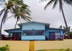#07 - Hawaii Beach House A