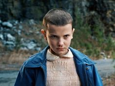 I got: Eleven! QUIZ: Which 'Stranger Things' Character Are You?