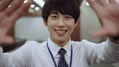 korean TV drama 'Misaeng(Incomplete life) Im Siwan