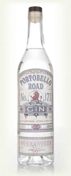 This gin was released by the award-winning Notting Hill bar, Portobello Star, home of the Ginsitute. This is a place where one can learn an awful lot about gin, so you would expect Portobello Road No. Best Bars In Leeds, English Gin, Copper House, Indeed It Is, Premium Gin, Weekend In London, Gin Tasting, Best Gin, Master Of Malt
