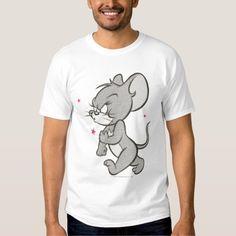Ratón duro 1 de Tom y Jerry. Producto disponible en tienda Zazzle. Vestuario, moda. Product available in Zazzle store. Fashion wardrobe. Regalos, Gifts. Link to product: http://www.zazzle.com/raton_duro_1_de_tom_y_jerry_polera-235008853743888946?lang=es&CMPN=shareicon&social=true&rf=238167879144476949 #camiseta #tshirt