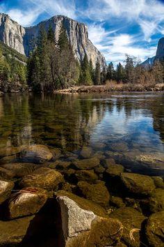 El Capitan View 27 by Rich Sande