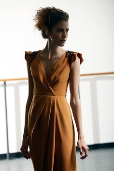 J. Mendel Resort 2011 - Collection - Gallery - Style.com