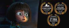 VOYAGER - Indie Short Film