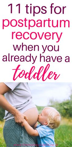 11 tips for postpartum recovery when you have a toddler 11 tips for postpartum recovery when you have a toddler Brittani Crocker brittanicrocker Avery Are you about to have two […] Must Haves second baby Happy Pregnancy, Second Pregnancy, Second Baby, Second Child, Pregnancy Tips, Pregnancy Classes, Weekly Pregnancy, Pregnancy Tracker, Pregnancy Calendar