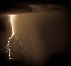 give me some thunder and lightening!!!