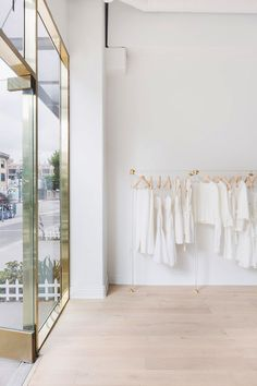 Inside an L.A. Fashion Boutique That's More Than Just Clothing via @MyDomaine