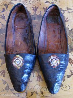 Abiti Antichi- scarpe 44