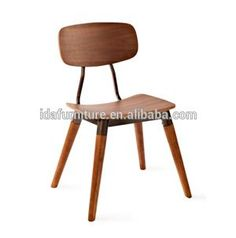 Modern Hotel Restaurant Dining Room Furniture Wood Dining Chair - Buy Copine Chair,Modern Dining Chairs,Sean Dining Chair Product on Alibaba.com