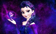 Elsa frozen elements disney