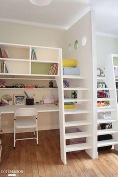 mezzanine enfant placo - Recherche Google