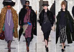 Vivienne Westwood Fall/Winter 2014-2015 Collection - Paris Fashion Week  #ParisFashionWeek #fashionweek #PFW