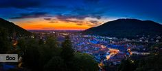 Heidelberg by Constantinos Panayides on 500px