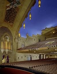 Fox Theater Atlanta - GA.