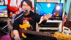 Fender USA アメスタ vs Fender マスタービルダー【質問コーナー】 Fender Bass