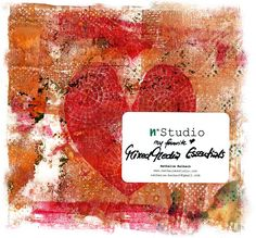N * Studio »Mes préférés Essentials de supports mixtes: 1. peintures acryliques