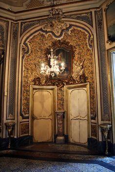 Palazzo Biscari, Catania, Italy #catania #sicilia #sicily