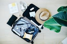 Packing a suitcase for your next trip? This guide will show you how to master the art of packing a suitcase with my top 10 packing tips, tricks and hacks! Suitcase Packing, Carry On Suitcase, Travel Packing, Travel Tips, Travel Hacks, Europe Packing, Travel Ideas, Honeymoon Packing, Travel Destinations