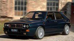 Lancia Delta Integrale for sale http://www.autorevue.at/best_of_boerse/lancia-delta-integrale-evo-oldtimer-gebrauchtwagen.html