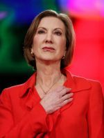 Carly+Fiorina+Drops+Out+Of+2016+Presidential+Race+#refinery29