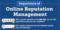 Importance of #online_Reputation_Management
