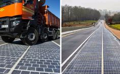 World's First Solar Road Opens In France   Care2 Causes