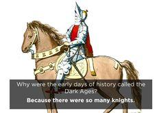 21 Jokes Only History Nerds Will Understand
