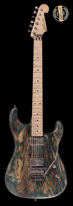 Luxxtone Guitars                                                       …                                                                                                                                                                                 More
